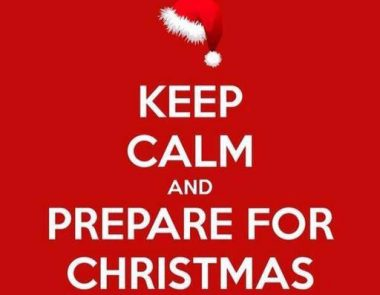 Are you all prepared ? It's only 3 months until Christmas 🎄